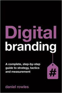 Sampul Digital Branding
