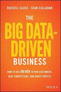 Sampul The Big Data-Driven Business