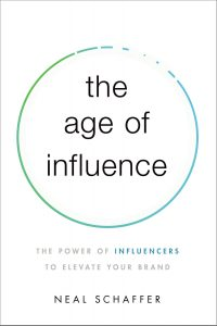 Sampul The Age of Influence