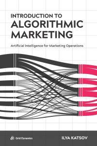 Sampul Introduction to Algorithmic Marketing