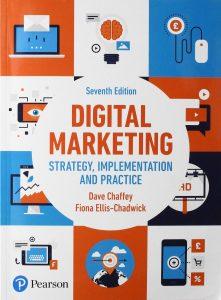Sampul Digital Marketing