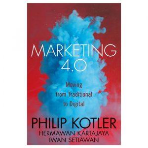 Sampul Marketing 4.0