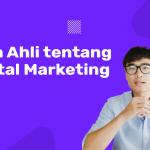 pengertian digital marketing menurut para ahli