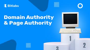 domain authority dan page authority