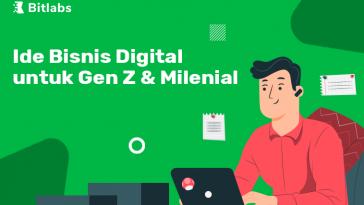 ide bisnis digital untuk gen z