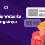 7 jenis website dan fungsinya