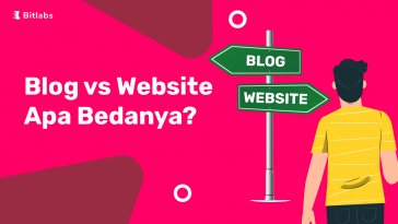 blog vs website apa bedanya