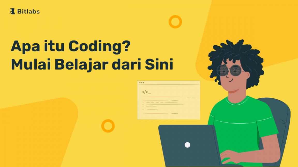 apa itu coding