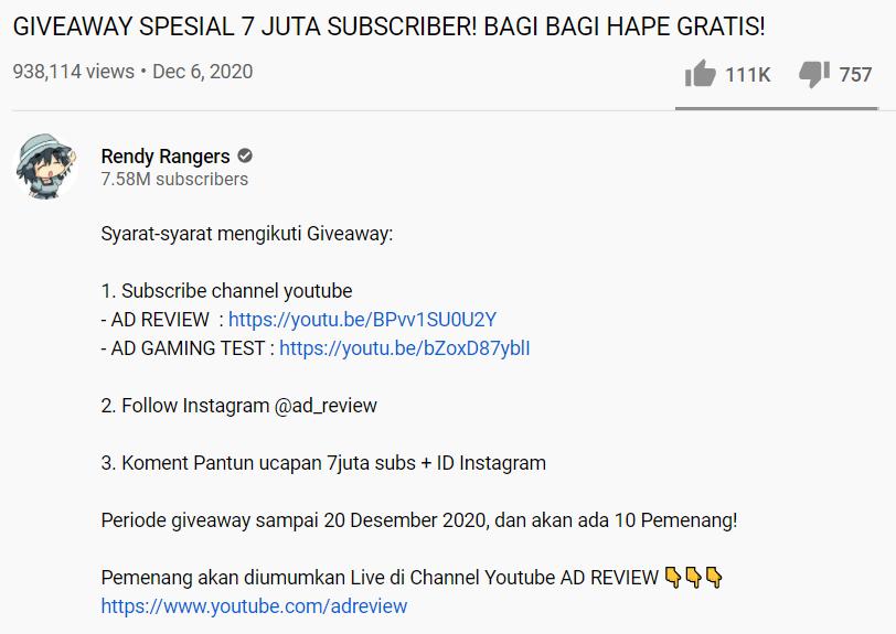 Lihat Cara Promosi Di Youtube Terbaru