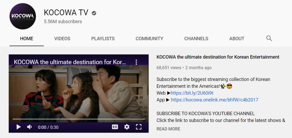 cara promosi video youtube dengan trailer