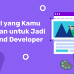 Jadi Front End Developer
