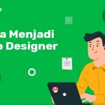 cara menjadi web designer