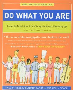 Do What You Are rekomendasi buku 2