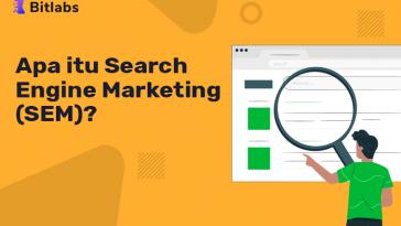 apa itu search engine marketing