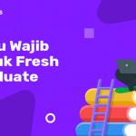 rekomendasi buku untuk Fresh Graduate