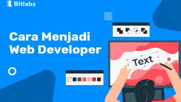 cara menjadi web developer