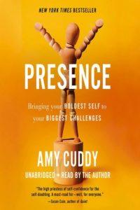 Presence rekomendasi buku