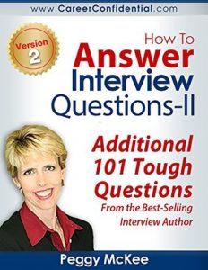 The Ultimate Guide to Job Interview Answers rekomendasi buku