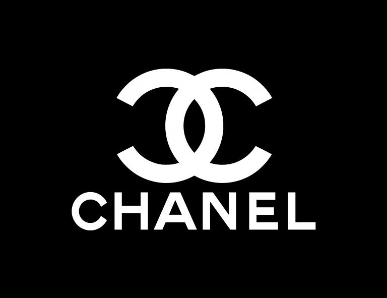 contoh desain logo chanel