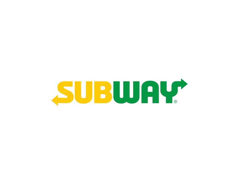 contoh desain logo subway