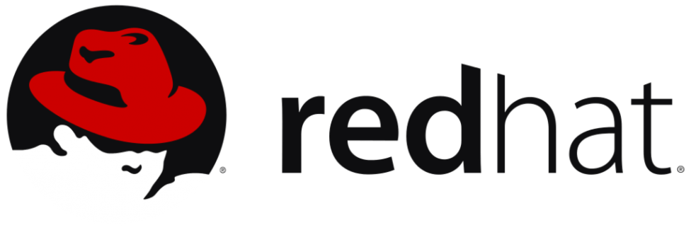 logo distro linux red hat