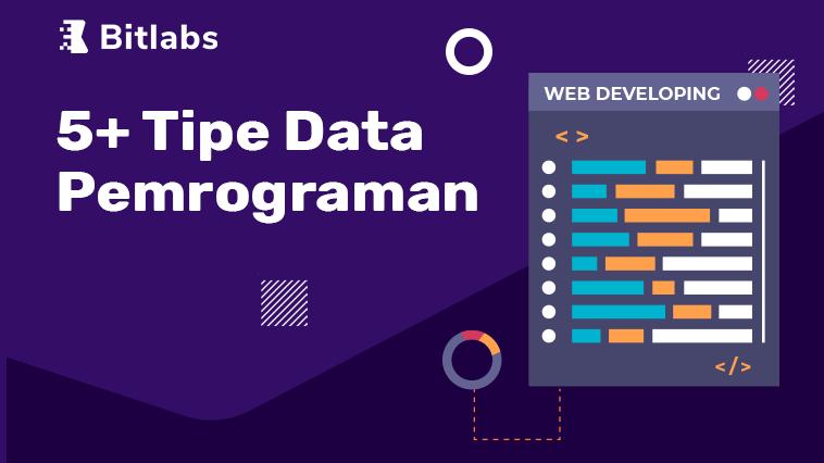 tipe data pemrograman