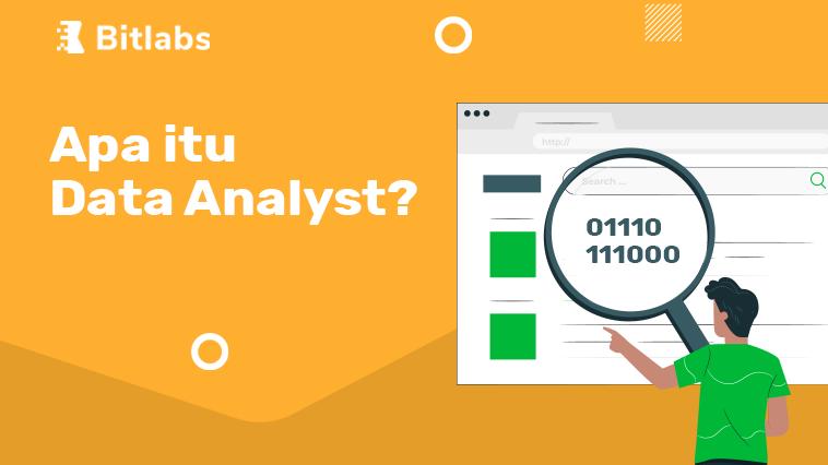 apa itu data analyst