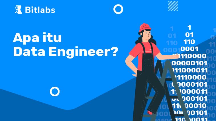 apa itu data engineer