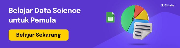 banner kursus online belajar data science di bitlabs