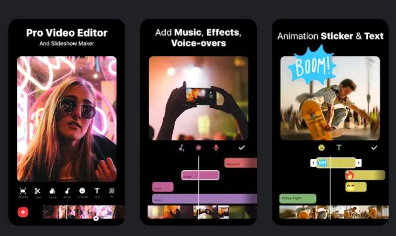 edit video menambah followers tiktok